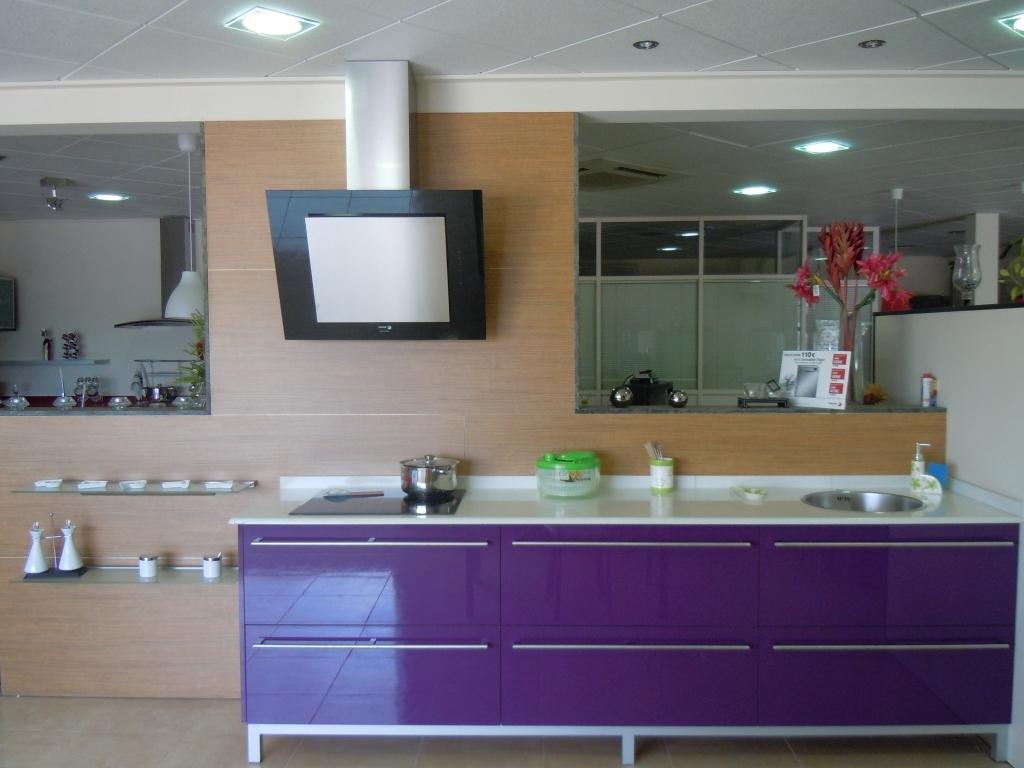 Ofertas creaciones estilo - Cocinas exposicion ocasion ...