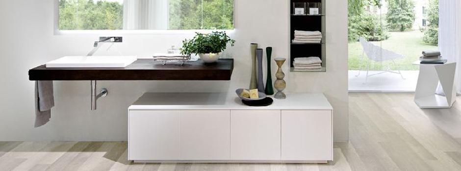 Creaciones estilo carpinter a cocinas muebles armarios ba os en totana - Armarios a medida para banos ...