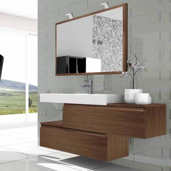 Genial muebles de ba o murcia im genes mueble bano y - Muebles bano baratos online ...